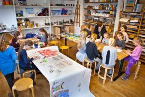 KøgeBilledskole-Mettes-hold-2015-16-05
