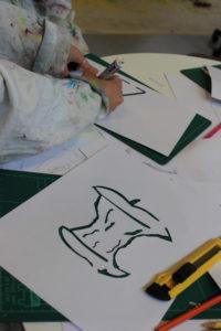 Køgebilledskole2018-Billedkunstens-dag-galleri-foto01