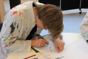 Køgebilledskole2018-Billedkunstens-dag-galleri-foto04