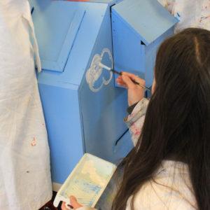 Køgebilledskole2018-Billedkunstens-dag-galleri-foto08