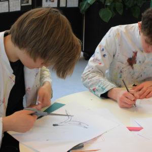 Køgebilledskole2018-Billedkunstens-dag-galleri-foto10