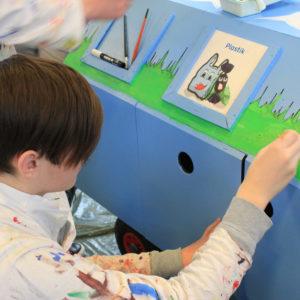 Køgebilledskole2018-Billedkunstens-dag-galleri-foto11