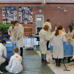 Køgebilledskole2018-Billedkunstens-dag-galleri-foto16