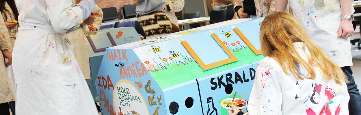 Køgebilledskole2018-Billedkunstens-dag-top